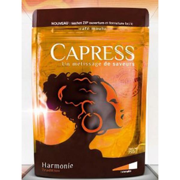 CAFE CAPRESS HARMONIE au meilleur prix