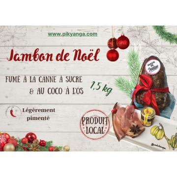 JAMBON DE NOEL