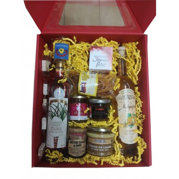 copy of Coffret gourmand en liesse
